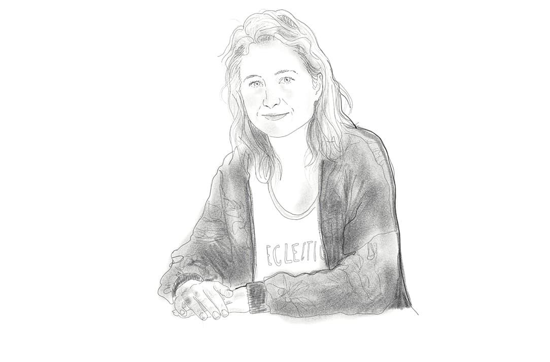 Georgette Pars